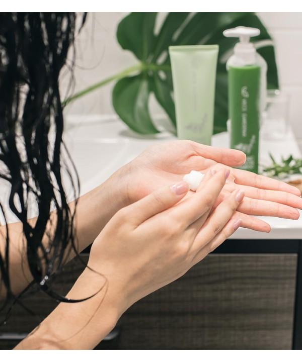 植萃角蛋白修護護髮膜 150ML