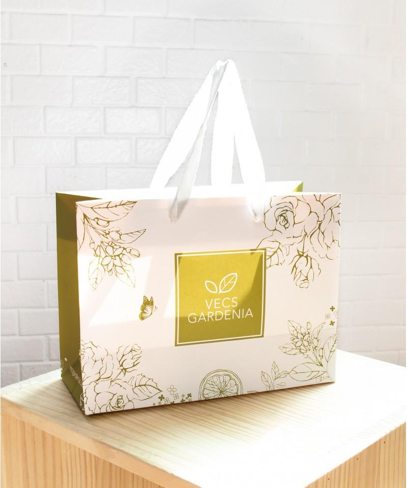 品牌設計款紙提袋